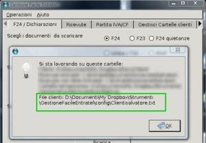 File Clienti
